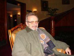 От продолжительной болезни скончался белорусский правозащитник Борис Звозсков