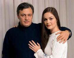 Е. Андреева: как за 20 лет сохранить любовь к мужу
