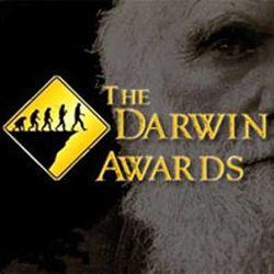 Премия Дарвина: самая нелепая смерть года.