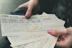 В Украине ж/д билеты еще можно купить без паспорта. Как долго – неясно