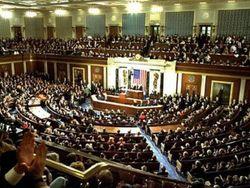 Сенат заблокировал законопроект Б. Обамы о налоге для богатых