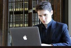 СМИ: Квартиру Павла Дурова тоже обыскали