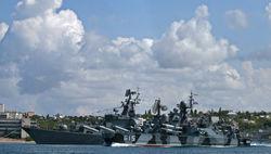 В Госдуме говорят о невозможности перевооружения ЧФ России, потому что нечем