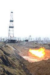 Украинский сланцевый газ с нетерпением ждут в Европе