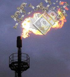 Правительством был изменён налог на добычу газа