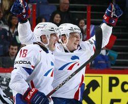 Казахстан проиграл «матч жизни» на ЧМ по хоккею