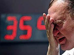 Лето не порадует казахстанцев теплом