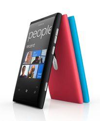Новые смартфоны Lumia можно заряжать без кабельного подключения