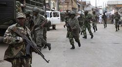 Мятеж военных на Мадагаскаре подавлен. Его причины туманны