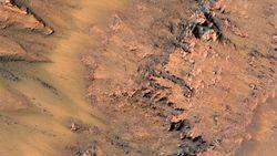 Глина как аргумент в пользу воды и жизни на Марсе