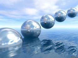 Ученые доказали существование параллельных миров