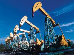 Цены на нефть за август выросли более чем на 10 процентов