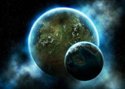 Астрономы нашли планеты, на которых может быть жизнь