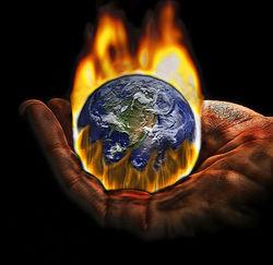 Ученые: Земля нагревается по худшему из сценариев