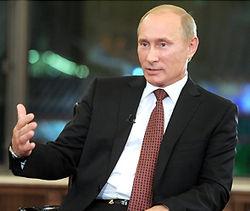 Владимир Путин не будет общаться с народом до конца года