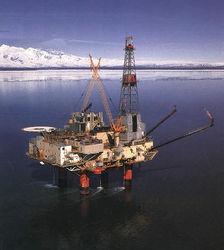 """Индия хочет участвовать в проектах """"Роснефти"""" на арктическом шельфе"""