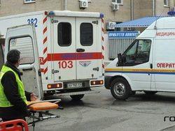 Некоторых детей, пострадавших от взрывов, выписали из больницы