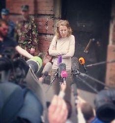 Ксении Собчак грозят судом в Петербурге из-за твиттера