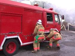 Спасатели достали четыре тела из-под завалов туннеля в Японии