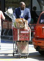 Оскароносца Уитакера охранники магазина заподозрили в краже и обыскали