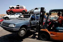 Украина вводит утилизационный сбор для импортных автомобилей