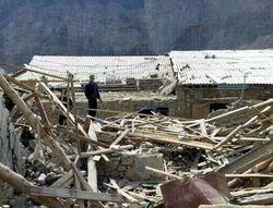 Дагестанцы требуют возместить ущерб от контртеррористических операций