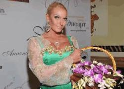 Анастасия Волочкова сегодня отмечает день рождения
