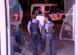Из-за взрывов в Махачкале погибли четыре человека