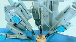 Лечение простатита медициной Израиля: чем обнадежил робот Да Винчи