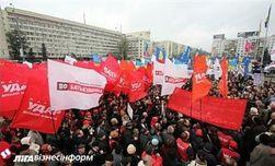 Кто финансирует оппозицию Украины – признания партийных лидеров