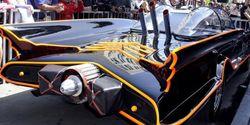 Авто Бэтмена за 4.6 млн. долларов. ТОП дорогого эксклюзива