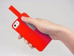 Специальный чехол для смартфонов усиливает сигнал Wi-Fi
