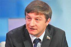 СМИ: За использование Gmail депутатам РФ может грозить тюремный срок