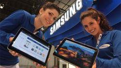 Samsung анонсировала планшет ATIV Q на двух ОС