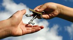 Эксперты предрекают скорый паралич рынка недвижимости Украины