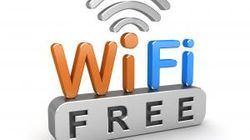 Wi-Fi в Украине облагаться налогом не будет