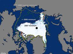 DW о богатстве недр Арктики и тайнах борьбы за нее России, Канады, США