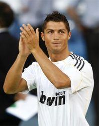 """Куда уйдет Роналду из мадридского """"Реала""""?"""