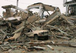 Землетрясение в Азербайджане