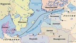 Инвесторам: почему Россия не сможет обеспечить газом всю Европу?