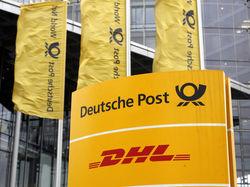 За второй квартал чистая прибыль Deutsche Post выросла в два раза