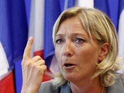 Депутат Европарламента Марин Ле Пен может сесть за расистские высказывания