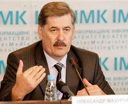 Крайним за снежный коллапс Киева назначили Мазурчака – он уволен