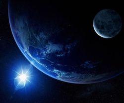 Изучение аналогичной Солнцу звезды опровергло теорию образования планет