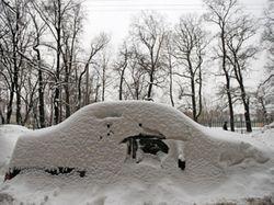 19 марта Западную Украину накроет шторм – в Карпатах до 11 баллов