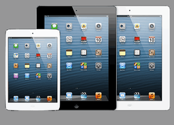 iPad легче дается девушкам – исследование