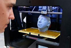 Очень скоро на рынке появится домашний 3D-сканер
