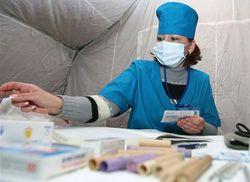 Медики о надвигающейся апрельской эпидемии гриппа в Украине