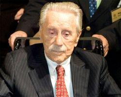Умер основатель престижного конкурса бодибилдеров «Мистер Олимпия»
