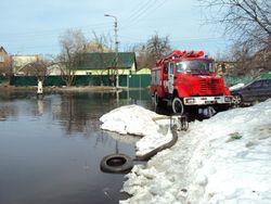 Синоптики о частичном затоплении 190 населенных пунктов Украины, - это только начало
